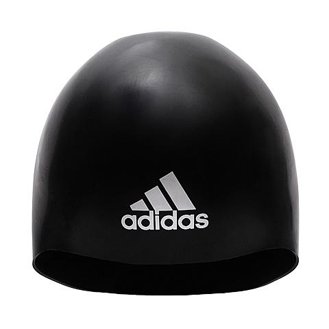 adidas阿迪达斯新款中性游泳系列泳帽M34112
