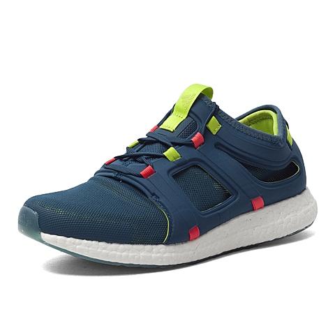 adidas阿迪达斯新款男子BOOST系列跑步鞋S74462
