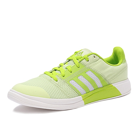 adidas阿迪达斯新款女子网球文化系列网球鞋S41955