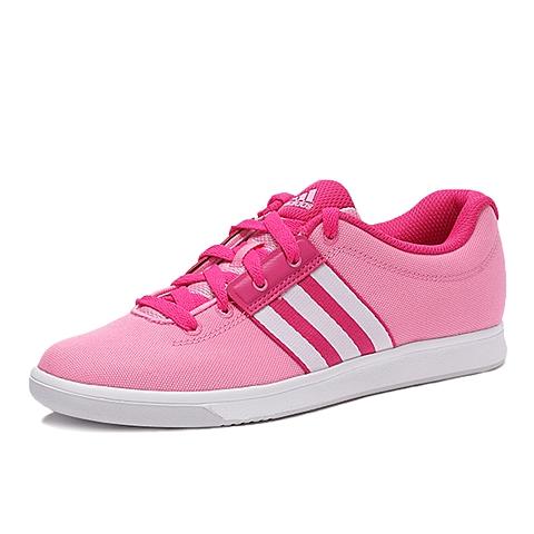 adidas阿迪达斯新款女子网球文化系列网球鞋S78673