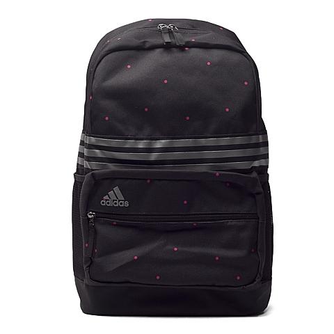 adidas阿迪达斯新款女子训练系列双肩包AJ4243