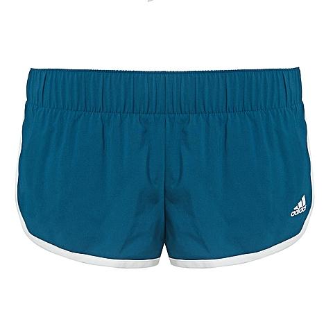 adidas阿迪达斯新款女子BOTTOM系列梭织短裤AI8115