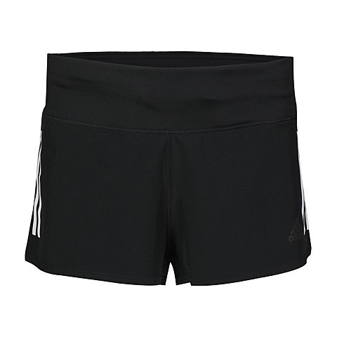 adidas阿迪达斯2016年新款女子shorts bar系列梭织短裤AJ4851