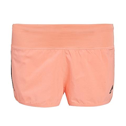 adidas阿迪达斯新款女子tights bar系列梭织短裤AJ4852