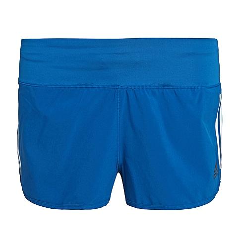 adidas阿迪达斯2016年新款女子shorts bar系列梭织短裤AJ4853