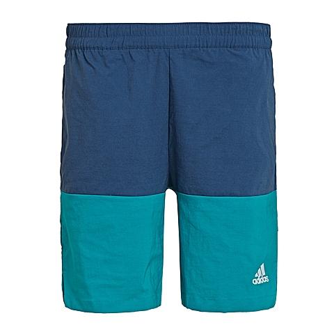 adidas阿迪达斯新款男子网球文化系列梭织短裤AJ5106