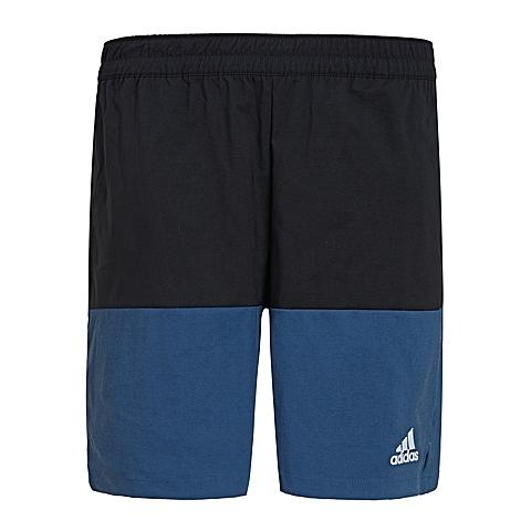 adidas阿迪达斯新款男子网球文化系列梭织短裤AJ5107