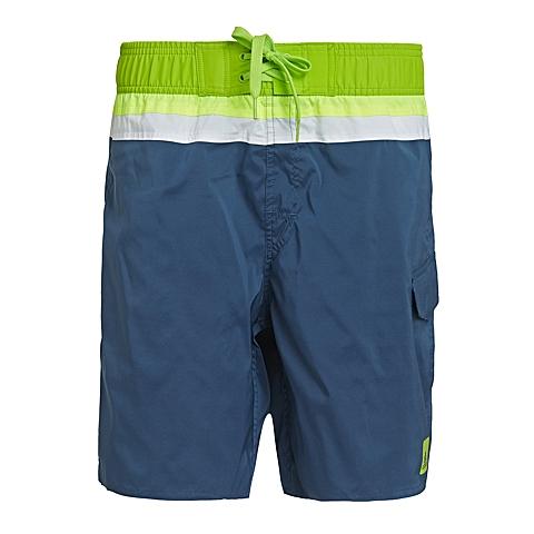 adidas阿迪达斯新款男子沙滩基础系列梭织短裤AK2189