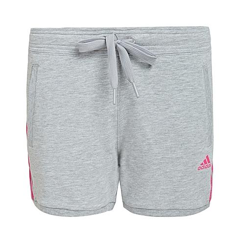 adidas阿迪达斯新款女子shorts bar系列针织短裤AP5925