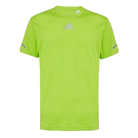 adidas阿迪达斯新款男子CLASSIC系列短袖T恤AI7491