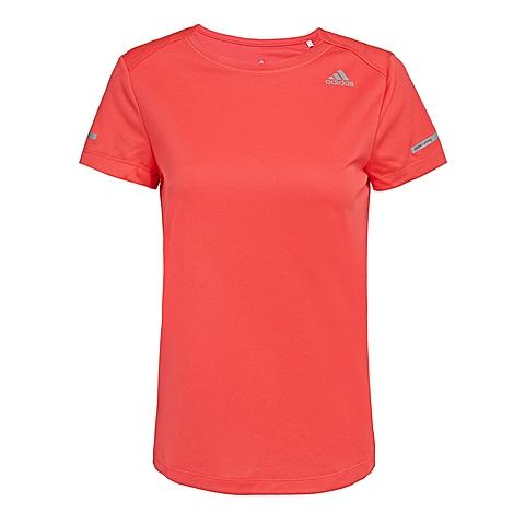 adidas阿迪达斯2016年新款女子CLASSIC系列短袖T恤AI7966