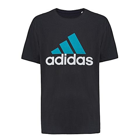 adidas阿迪达斯2016年新款男子运动基础系列短袖T恤AK1794