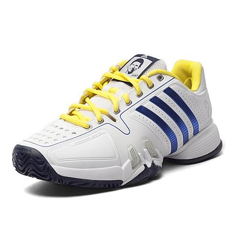 adidas阿迪达斯新款男子竞技表现系列网球鞋AQ5673