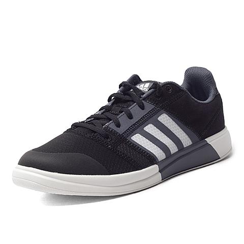 adidas阿迪达斯新款男子网球文化系列网球鞋S41954