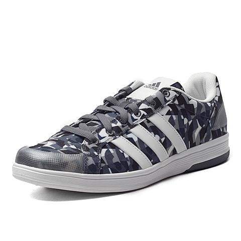 adidas阿迪达斯新款男子网球文化系列网球鞋S42077