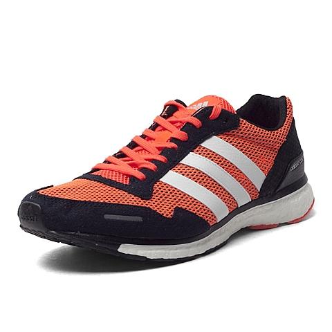 adidas阿迪达斯新款男子adiZero系列跑步鞋AF6554