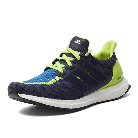 adidas阿迪达斯新款男子BOOST系列跑步鞋AQ4002