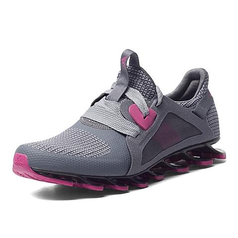 adidas阿迪达斯新款女子SPRINGBLADE系列跑步鞋AQ5679
