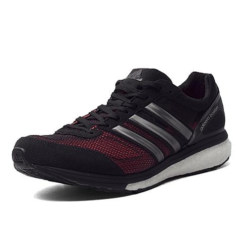 adidas阿迪达斯新款男子adiZero系列跑步鞋S78210