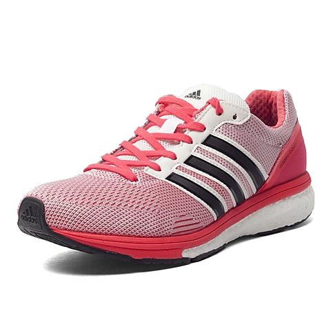 adidas阿迪达斯新款女子adiZero系列跑步鞋S78215