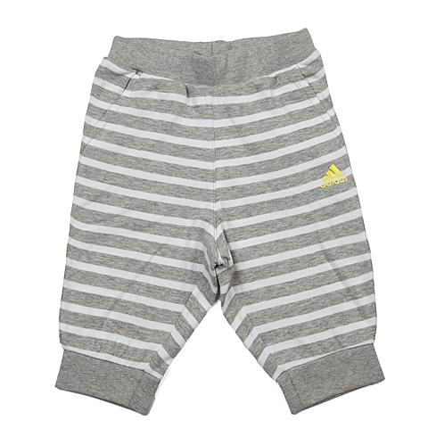 adidas阿迪达斯2016新款专柜同款男小童针织七分裤AP6489