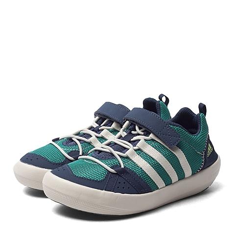 adidas阿迪达斯新款专柜同款男童户外鞋S32043
