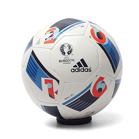 adidas阿迪达斯新款专柜同款男大童足球AC5427