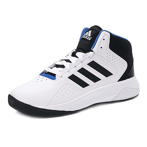 adidas阿迪达斯新款男子团队基础系列篮球鞋AQ1374