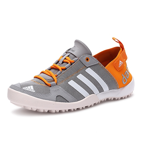adidas阿迪达斯新款男子多功能越野系列户外鞋BA8447