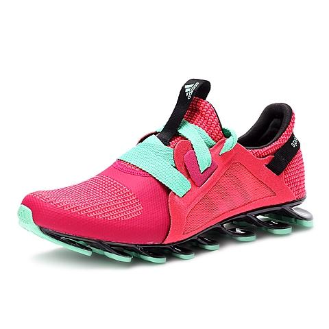 adidas阿迪达斯新款女子SPRINGBLADE系列跑步鞋AQ5247