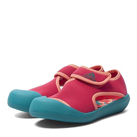 adidas阿迪达斯新款专柜同款女婴童游泳鞋AF3874