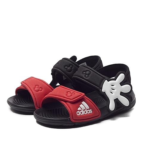 adidas阿迪达斯新款专柜同款女婴童迪士尼系列游泳鞋AF3919
