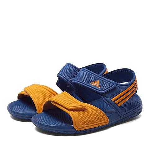 adidas阿迪达斯新款专柜同款男童游泳鞋S74648
