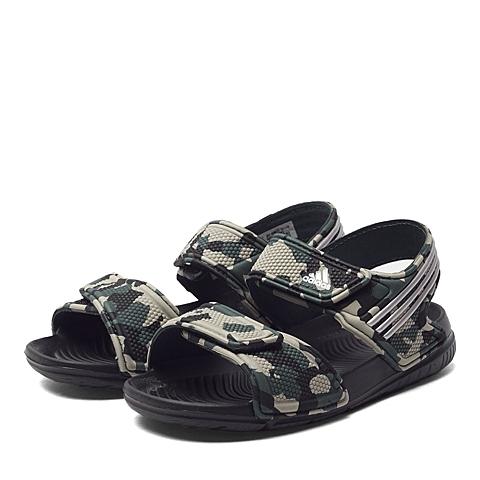 adidas阿迪达斯新款专柜同款男婴童游泳鞋S74683