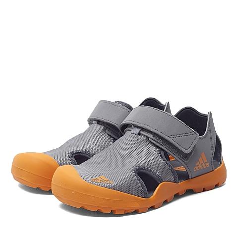 adidas阿迪达斯新款专柜同款男童户外鞋S81736