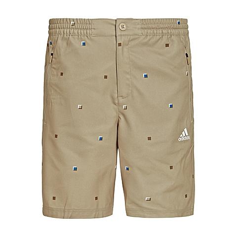 adidas阿迪达斯新款男子SUMMER ATTACK系列短裤B47995