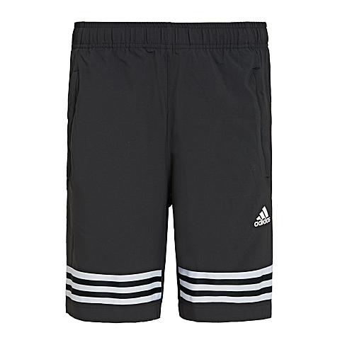 adidas阿迪达斯新款男子SUMMER ATTACK系列短裤B48008