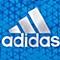 adidas阿迪达斯2016年新款男子科技三条纹系列T恤AI8318