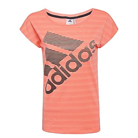 adidas阿迪达斯2016年新款女子SUMMER ATTACK系列T恤AP5868