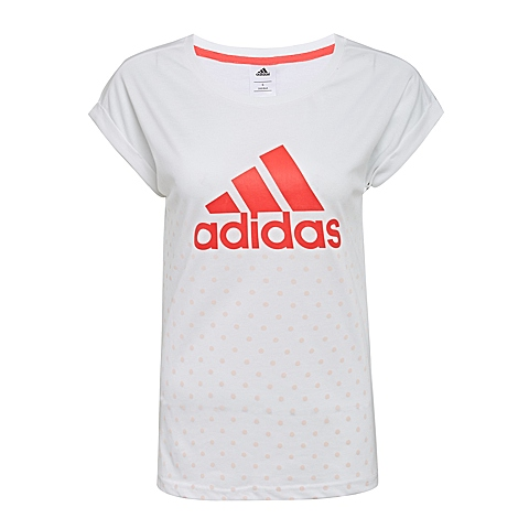 adidas阿迪达斯新款女子SUMMER ATTACK系列T恤AP5893