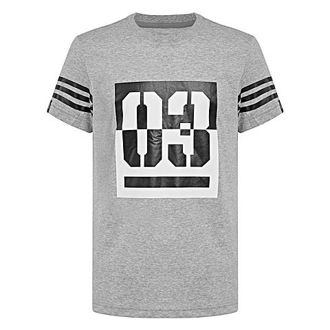 adidas阿迪达斯2016年新款男子SUMMER ATTACK系列T恤AP6379