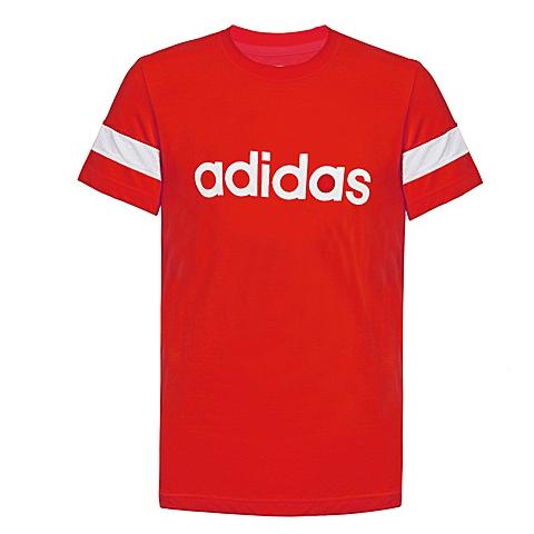 adidas阿迪达斯2016年新款男子SUMMER ATTACK系列T恤AP6500