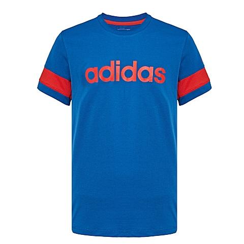 adidas阿迪达斯新款男子SUMMER ATTACK系列T恤AP6501