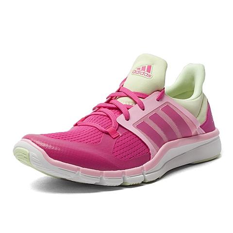 adidas阿迪达斯新款女子基础运动系列训练鞋AF5859