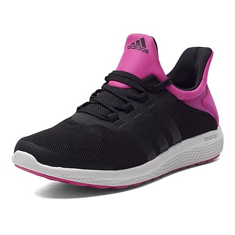 adidas阿迪达斯新款女子Bounce系列跑步鞋AQ3589