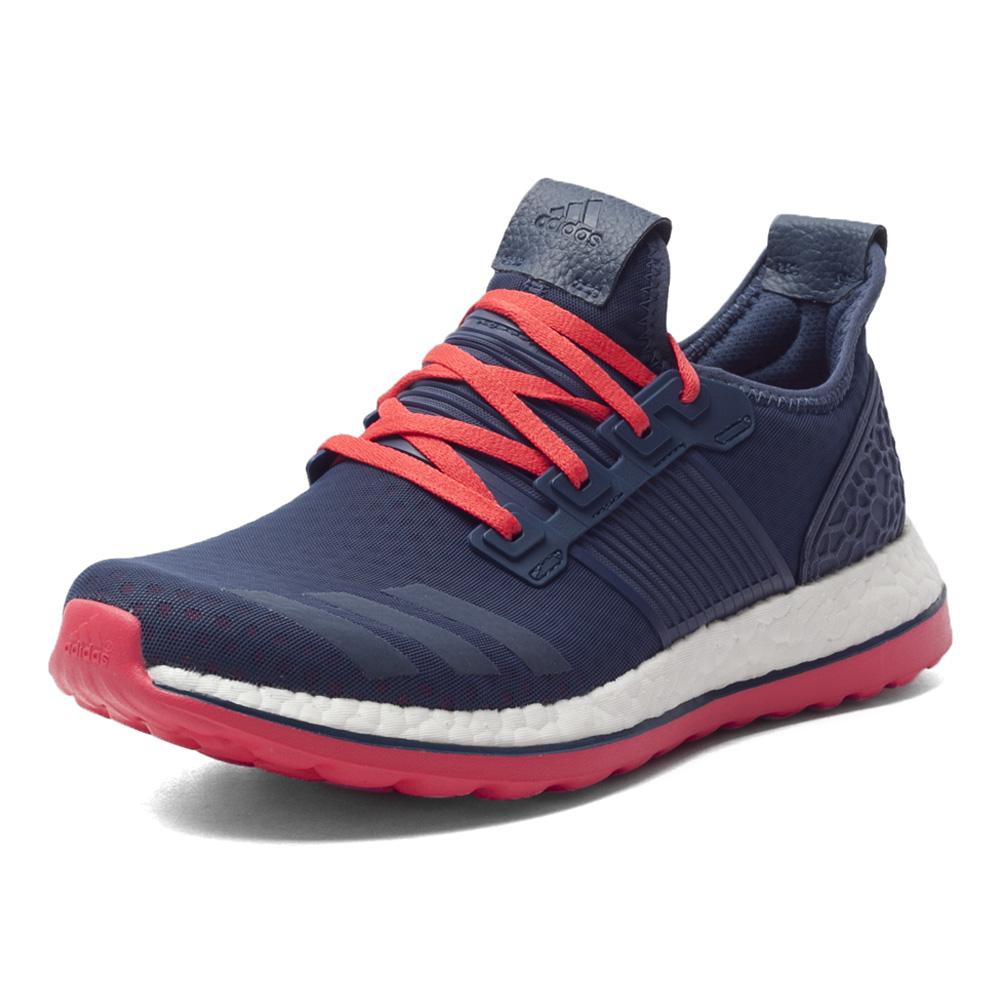 轻便、舒适、透气——adidas 阿迪达斯 BOOST系列 跑步鞋AQ4698 开箱简评