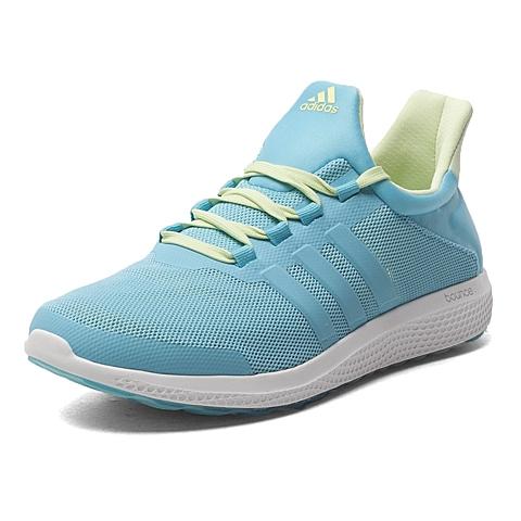 adidas阿迪达斯2016年新款女子Bounce系列跑步鞋AQ4715