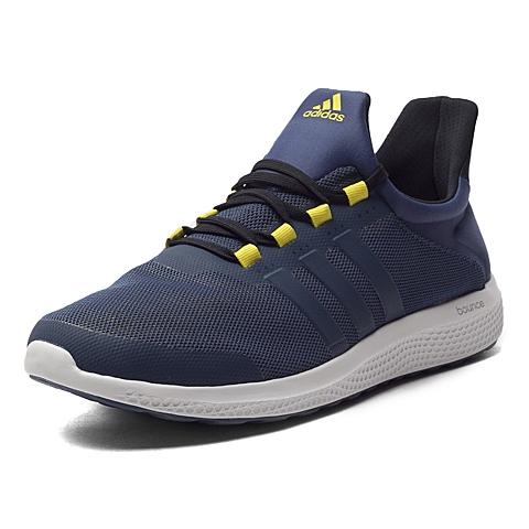 adidas阿迪达斯新款男子Bounce系列跑步鞋S76441