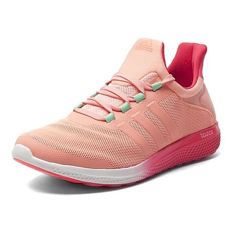 adidas阿迪达斯2016年新款女子Bounce系列跑步鞋S78247