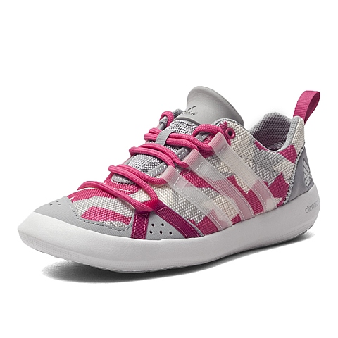 adidas阿迪达斯2016年新款女子城际越野系列户外鞋BA8399